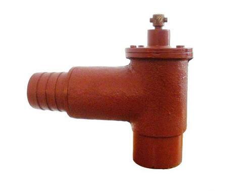 给水栓就是出水口