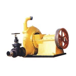 6BS型砂时泵