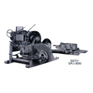 ZQ-300型水井钻机